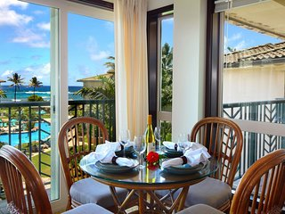 Waipouli Beach Resort E404