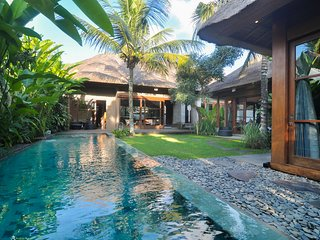 3 Bedroom Valley View Villa, Ubud;