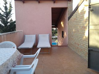 Pisciotto Casa Vacanza 5 min mare Bodhi Guesthouse