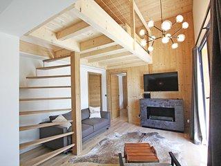 La Cordee 623 apartment