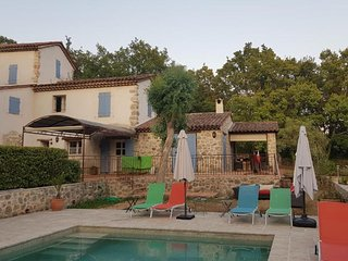 La Petite Bergerie, beautiful and quiet holiday renting on the french riviera