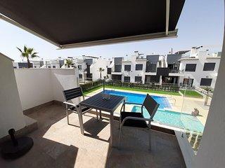 Penthouse 'Acacias' Lamar Resort