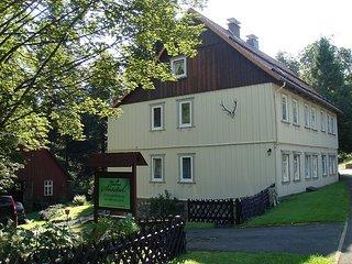 Altes Forsthaus Sosetal