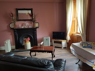 Borrisoleigh self catering