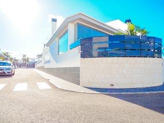 Tabora Luxurious Detached Villa