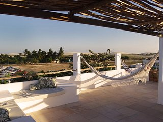 Casa da Sa - Beautiful spacious apartment in Jericoacoara