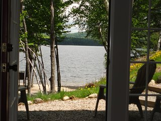 Beautifully Appointed Well Maintained Lakeside Home with Stunning Lake Views