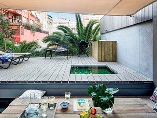 Luxury Apartment 2 bedrooms Loft 2