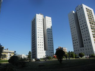 Bisceglie Apartments