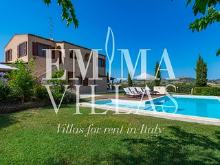 Casale Rosy 6+2 sleeps, Emma Villas Exclusive