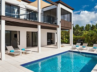 Windchaser Villa 2, Private Pool, Ocean View