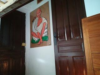 Stanza Mahatma Gandhi - Vivienda Vacacional -  MITI