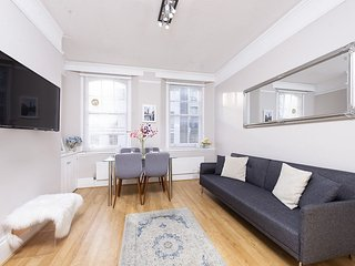 Oxford Circus Central Apartments