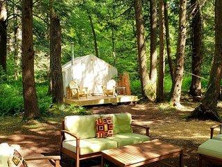 Tentrr - Camp Beaver