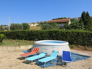 Colle San Giovanni Apartment Sleeps 6 with Pool and Free WiFi - 5654993