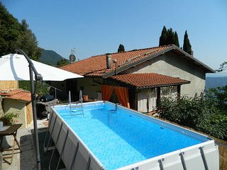 1 bedroom Villa with Pool, Air Con and WiFi - 5682851