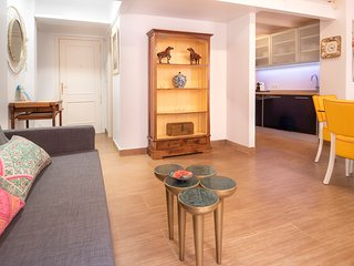 Centre Seville - Alfalfa, Stylish High Quality Apartment, Private Terrace