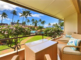 Maui Kaanapali Villa - Maui Kaanapali Villas #D271