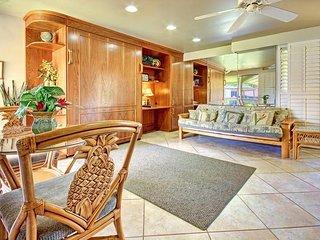 Maui Kaanapali Villa - Maui Kaanapali Villas #B242