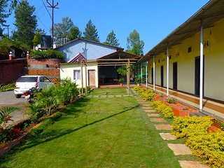 Valley Villa In Mahabaleshwar