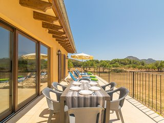CASA ES CLONANELL - Chalet for 6 people in CAPDEPERA