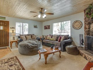 NEW LISTING! Cozy, dog-friendly home in quiet neighborhood w/large fenced yard!