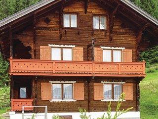 Nice home in Gargellen w/ WiFi and 7 Bedrooms