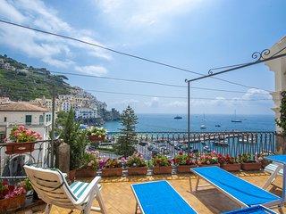 Amalfi Sun