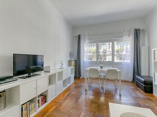 ☀ Beautiful two-room apartment with terrace ☀