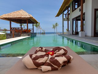 Villa Lakhsmi - LUXURY VILLA WITH 180 ° SEA VIEW