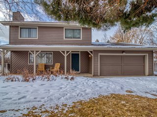 Beautiful home w/ backyard - 2 fly fishing passes included!