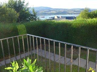 Loch Linnhe View