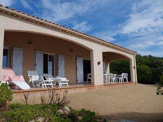 Nice house in Sartene & Wifi