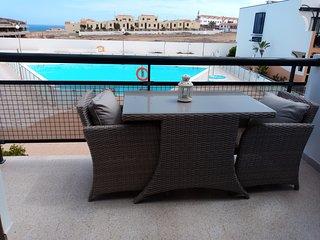 Apartamento 'RELOAD' Vistas al Mar- Fuerteventura