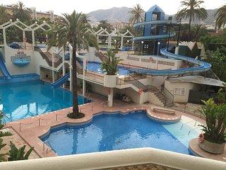 MalagaSuite BenalBeach Paradise