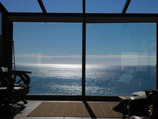 MalagaSuite Benalmadena Impressive Views