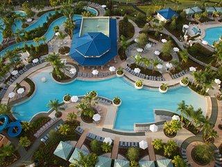 ★★ Disney Orlando, Wyndham Bonnet Creek Resort★★