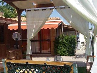Nice villa in Mazara del Vallo