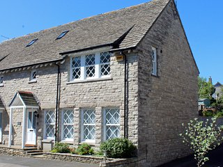 Kilderkin Cottage in the Isle of Purbeck