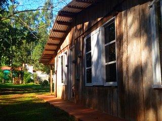 cabana La Celina alquiler temporario