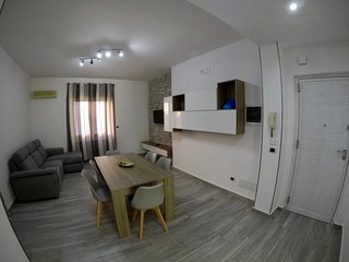 E.R. Apartment