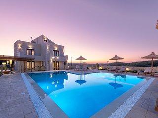 Villa Ivoni, idyllic location!