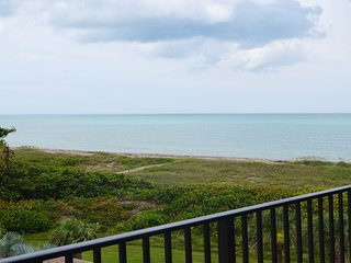 SS 4152 Ocean and River View Condo - Welcome to Paradise