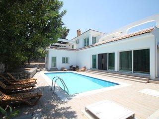 Villa Tranquillity