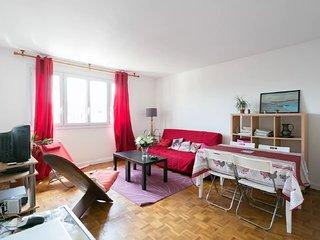 Appartement tres confortable