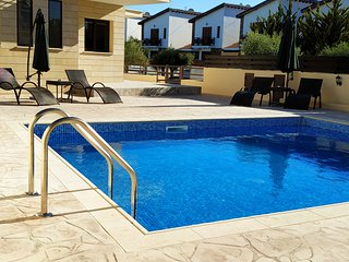 Afrodite Luxury Villa Complex 2