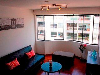Exclusive Apartment in Miraflores