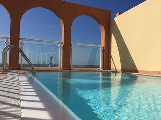 Haus der Sonne Jandía, Pool, Wifi, Terrace