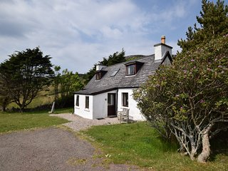 75909 Cottage situated in Kinlochbervie (2.5mls NE)