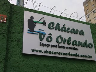 Chacara Vo Orlando